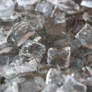 Máquina de gelo em cubos/escamas